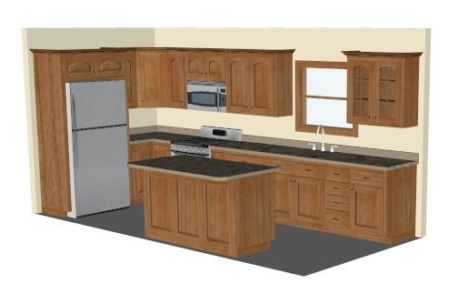 Plywood Cut List App