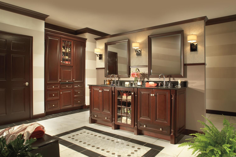 Merillat Cabinet