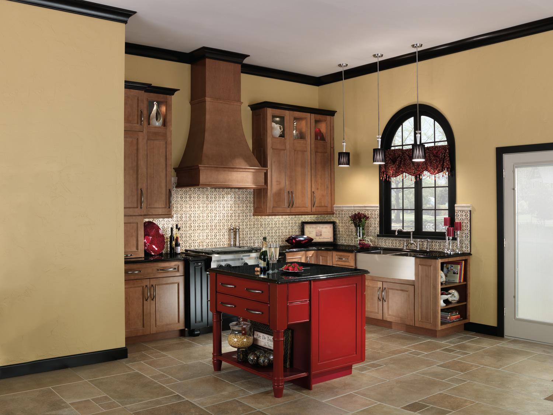 Merillat Cabinets  BCI Cabinets