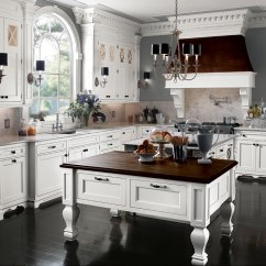 Wood Mode Kitchen Cabinets Easiest Floor To Keep Clean South Hampton