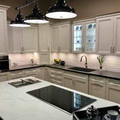 Wood Mode Kitchen Cabinets Moen Faucet Parts What A Difference Finish Can Make