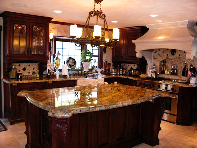 kitchen wood cabinets lowes appliance bundles complete remodel san francisco ca bay area custom wooden