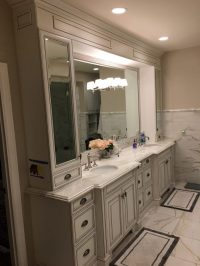 Bathroom Cabinets Phoenix AZ | Custom Bathroom Vanities ...