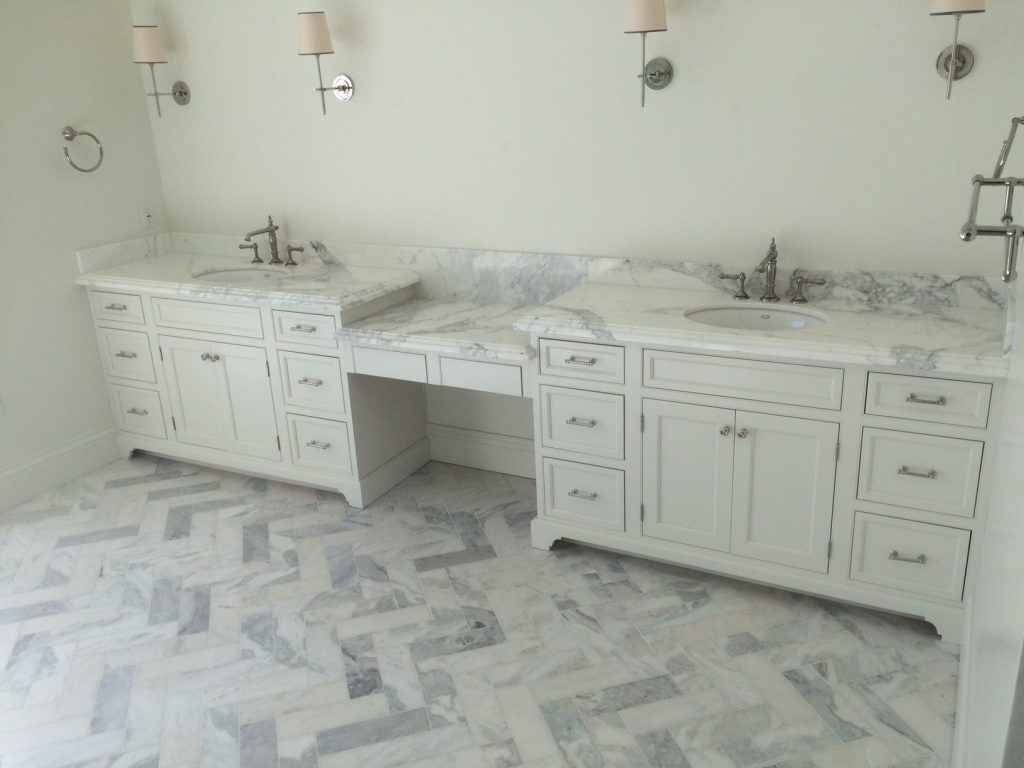 how to make kitchen cabinets outside bathroom phoenix az | custom vanities ...