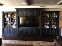 Entertainment Center Living Room. living room ...