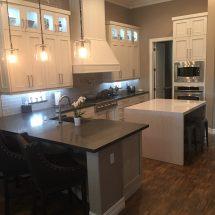 Kitchen Design Quartz Countertops