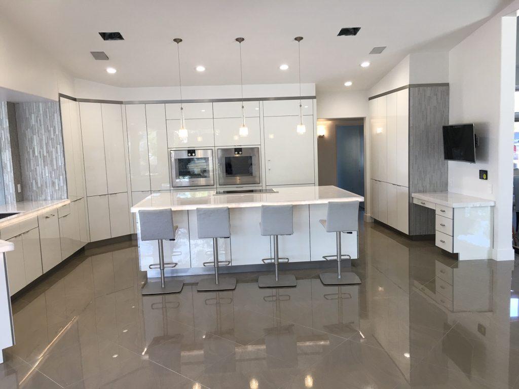Custom Countertops Kitchen Bathroom Granite Quartz
