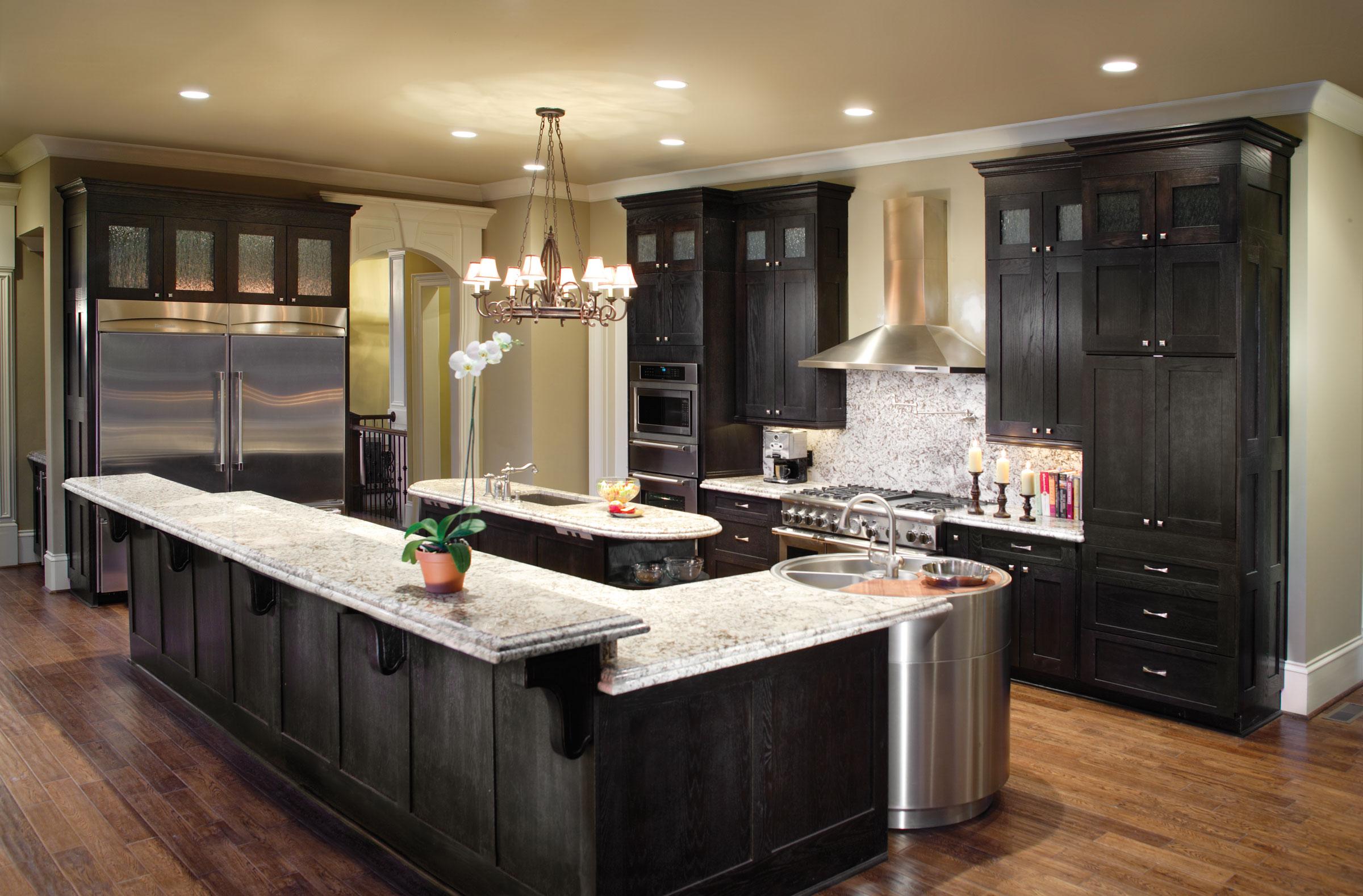 Custom Bathroom  Kitchen Cabinets  Phoenix  Cabinets by