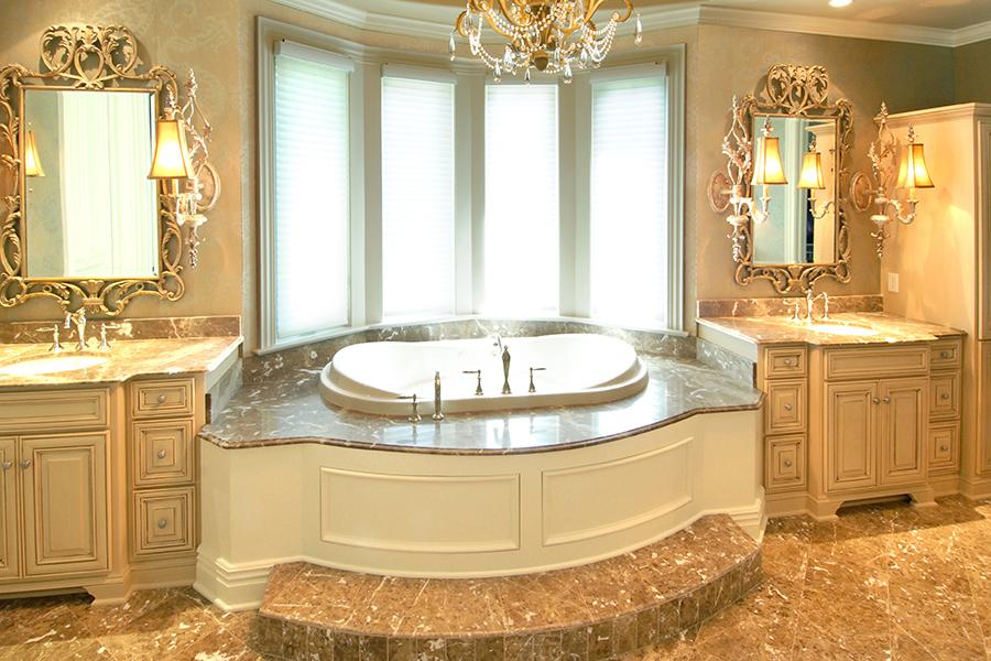 tuscan kitchen design photos beautiful cabinets & bathroom | custom cabinetry ...