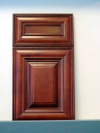 Raised Panel Door Styles & Finishes  Cabinets R Us