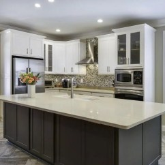 Renew Kitchen Cabinets Refacing Refinishing American Standard Quince Faucet Cabinet & Fayetteville ...