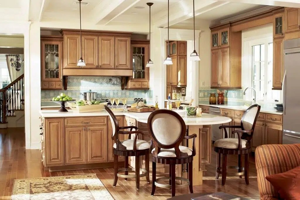Renew Kitchen Cabinets Refacing Refinishing