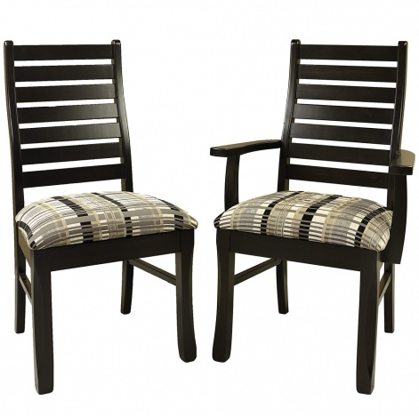 liberty dining chairs acapulco chair bunnings amish room furniture cabinfield fine