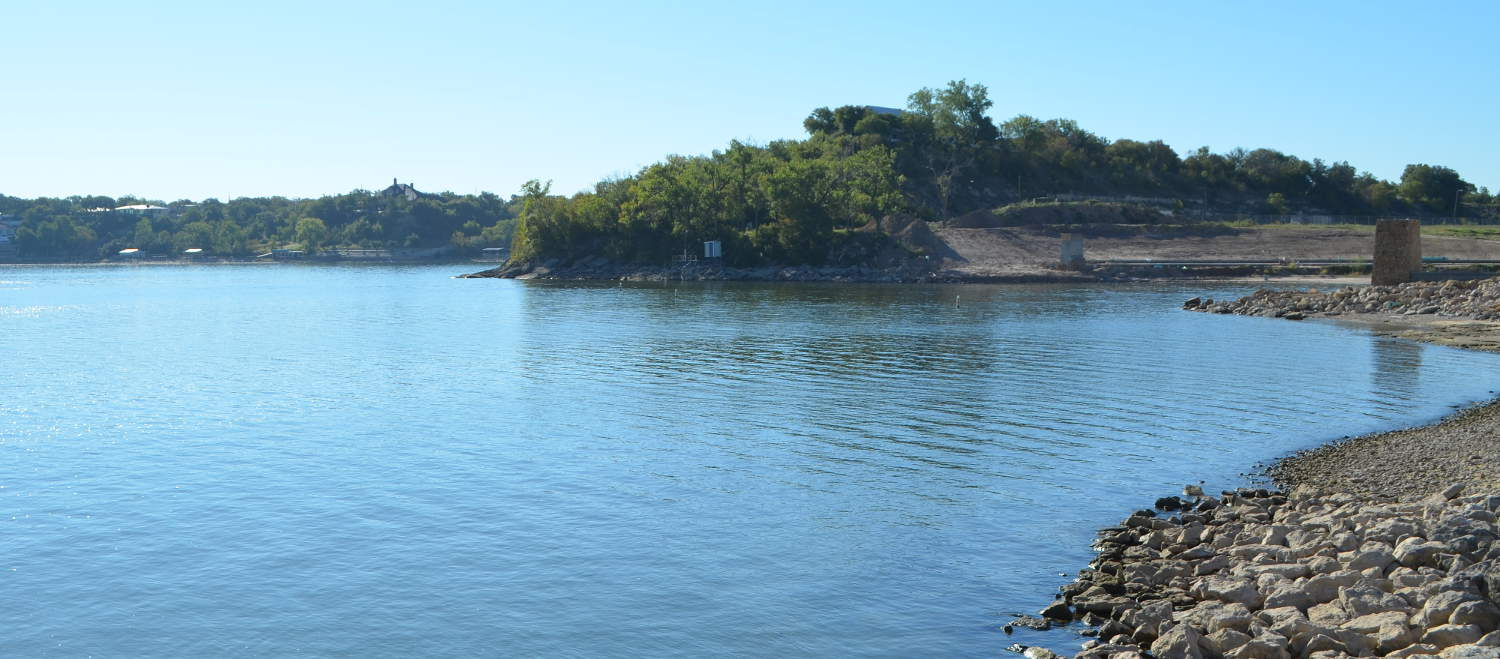 Eagle mountain lake is a reservoir in north texas, formed by the damming the west fork of the trinity river. Eagle Mountain Lake Cabin Rentals