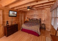 Pigeon Forge, TN Cabin Lucky Enough