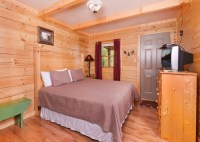 Pigeon Forge Cabins - Mountain Breeze