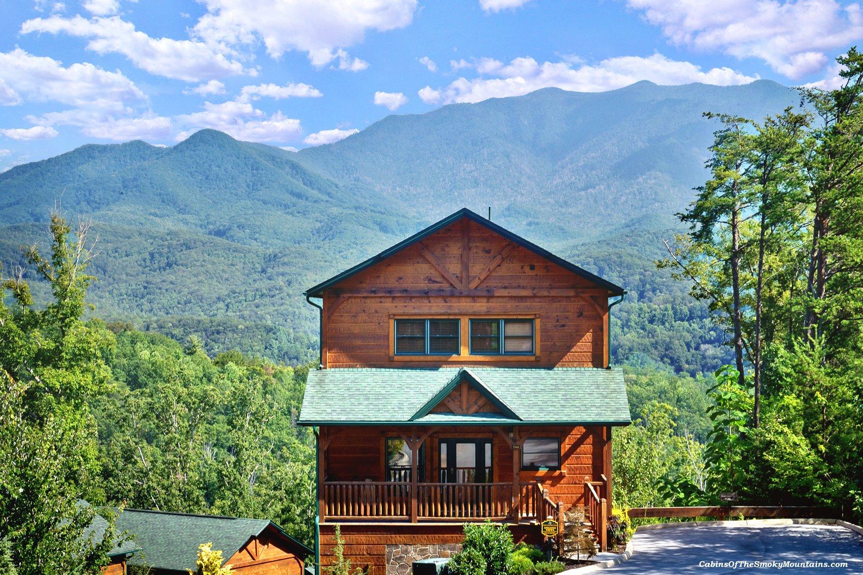 Passion Peak 1bedroom Cabin