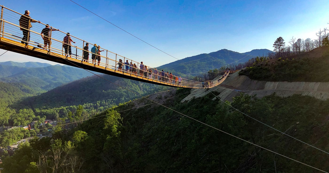 December 2019 Christmas Events in the Smokies