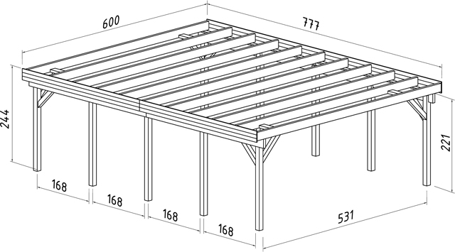 Carport Design Plans Uk Pdf Woodworking