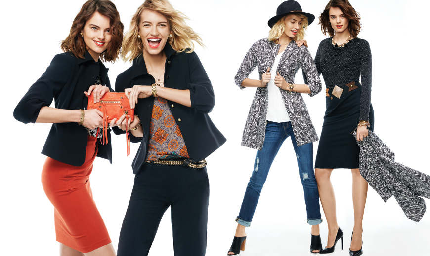 Fall Clothing That Does Double Duty  cabi Blog