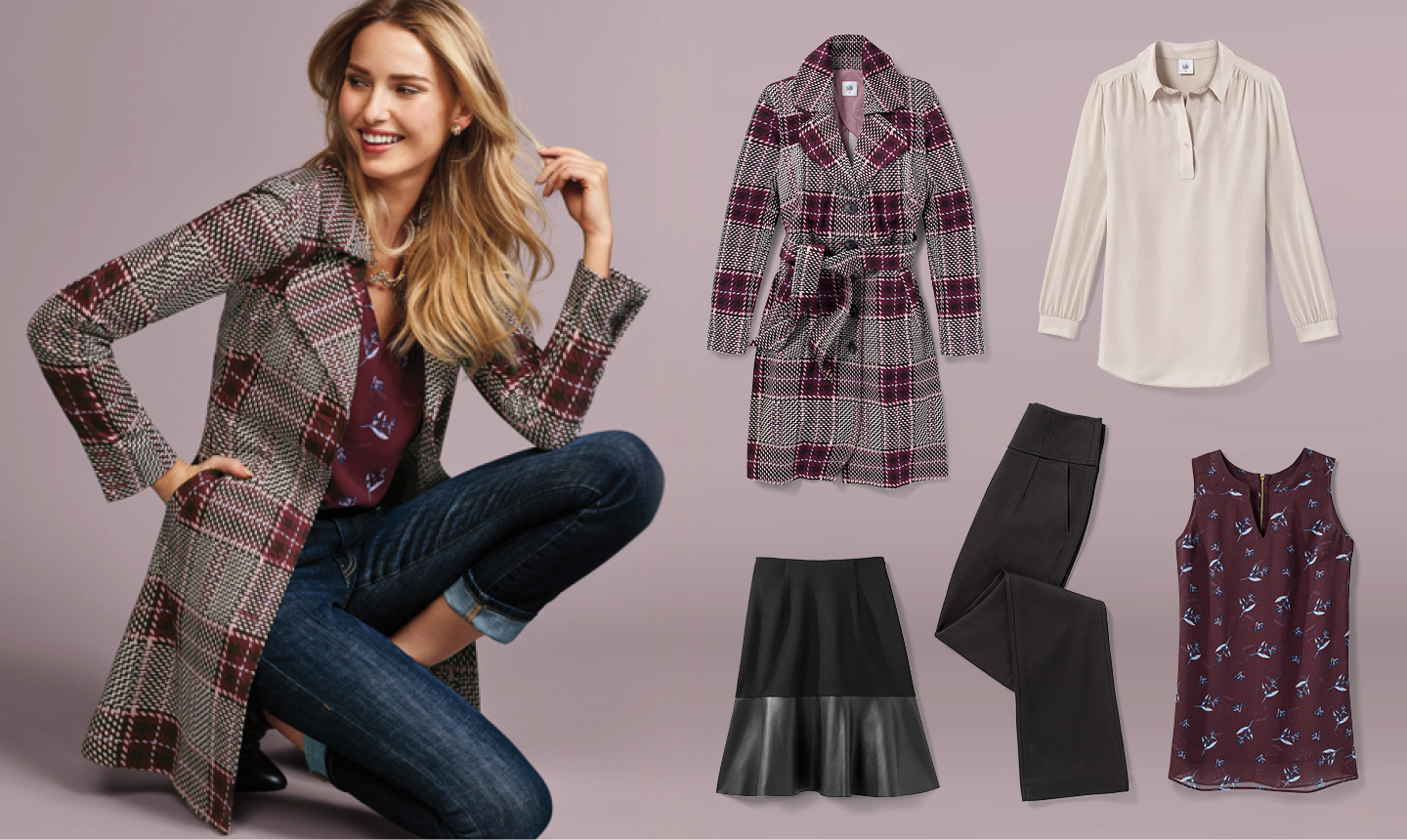 Work Outfit Ideas to Get Out of your Fashion Rut  cabi Clothing