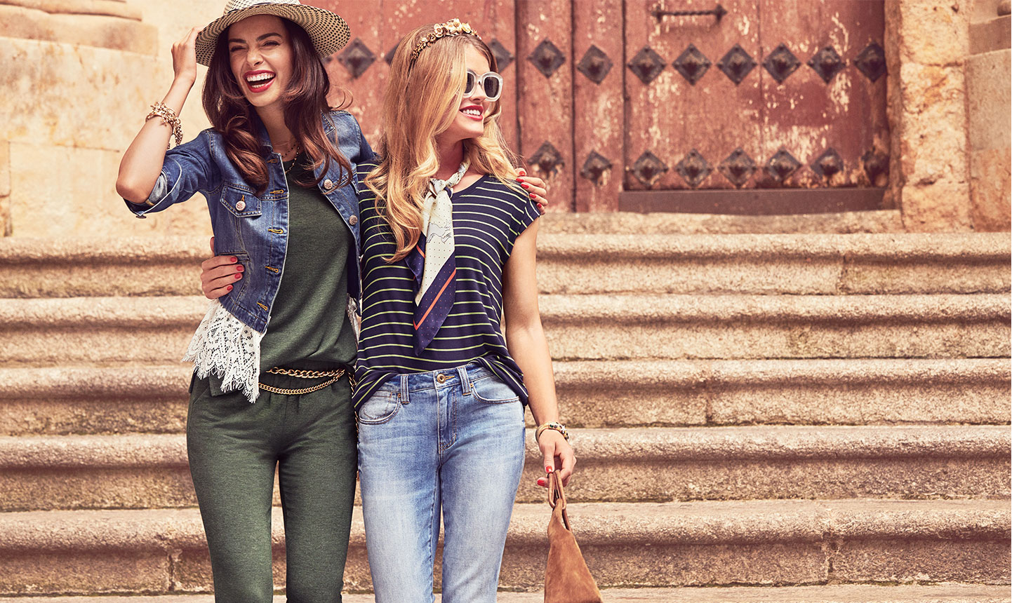 Must Have Spring 2018 Accessories  cabi Clothing Blog