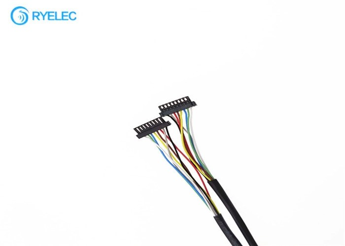 Hirose DF52-8P-0.8C Auto Wiring Harness 0.8mm Pitch