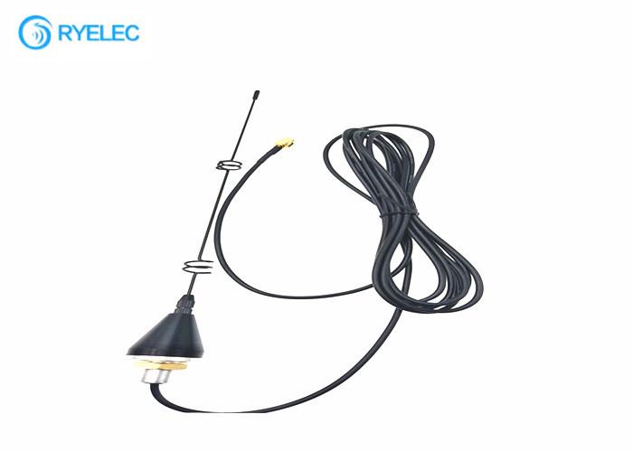 3.5 Dbi Outdoor GSM GPRS Antenna 868MHz Helical Antenna