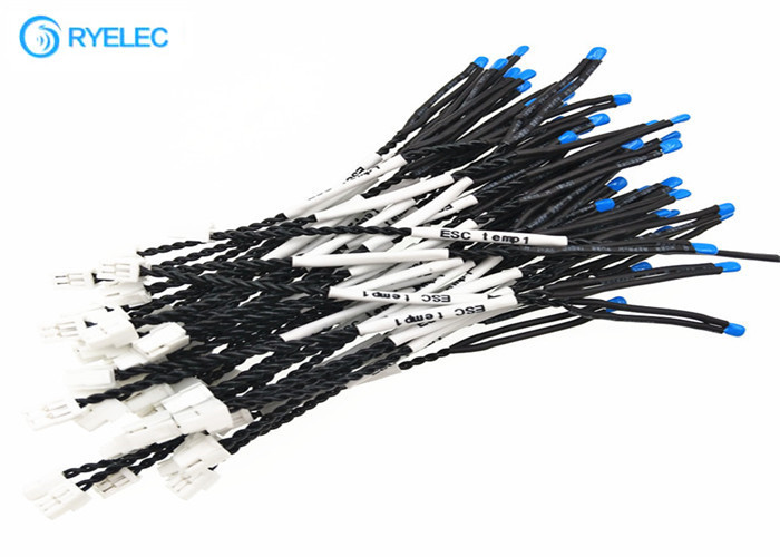 Thermistor Murata Nxrt15xh103fa1b040 Cable Harness Ntc 10k
