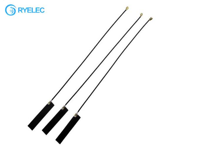 Mini Black 900 /1800 Mhz GSM GPRS Antenna Flex FPC