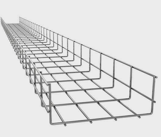Cable Ladder Supports and Manage Cables in Wiring System