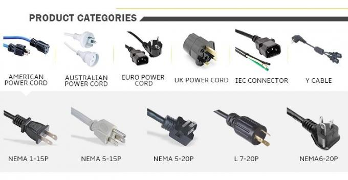 Welding Equipment Power Cord Cable XT150 Plug Male