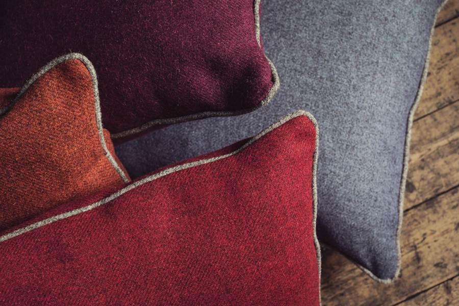 Herdwick cushions