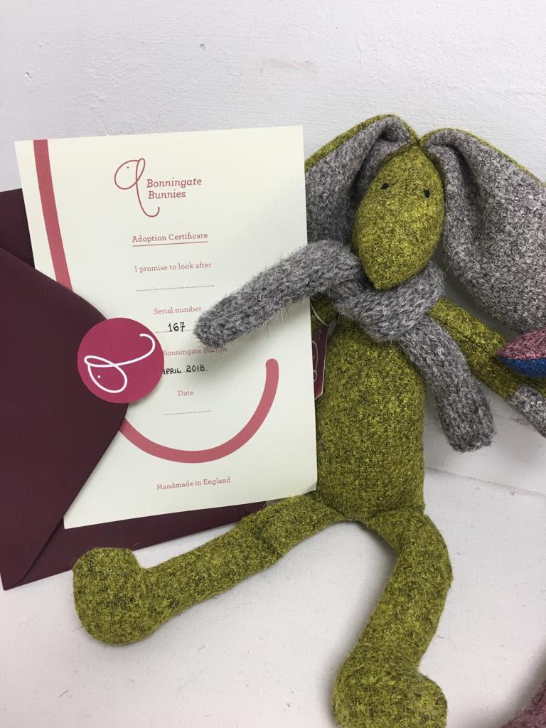 Herdwick fabric gifts
