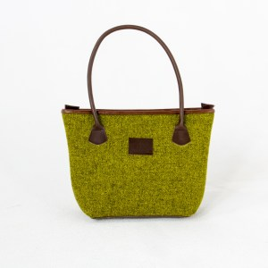 Herdwick Tweed Bag