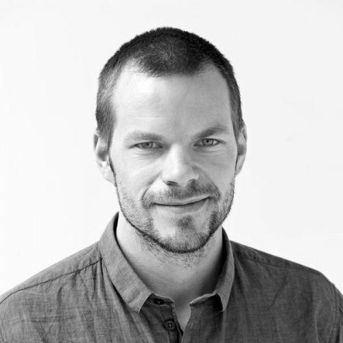 Lars Wettre är industridesigner utbildad på Chalmers