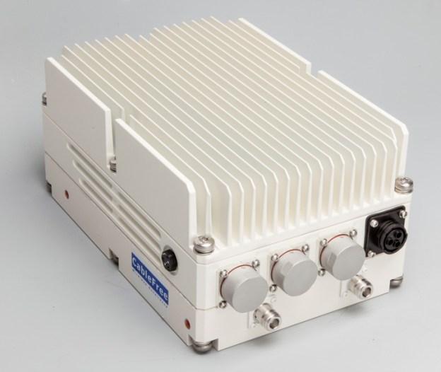 CableFree 4G LTE Base Station