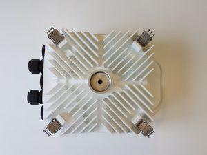 CableFree Diamond Dual Core XPIC Microwave Link