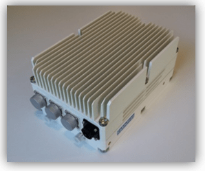 CableFree LTE-A Base Station