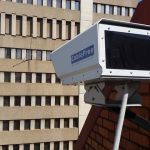 FSO - Free Space Optics Installation