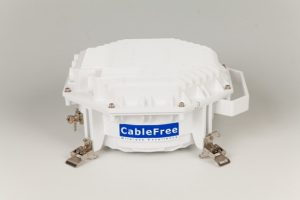 CableFree FOR2 Microwave Link 400Mbps