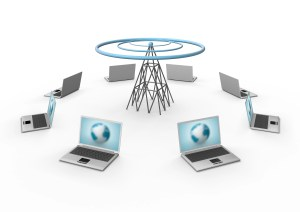 CableFree Wireless LAN