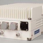 CableFree LTE Base Station Remote Radio Head (RRH) with CPRI ports