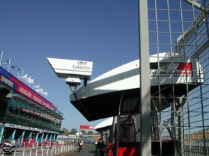 CableFree FSO used in F1 racing sporting events
