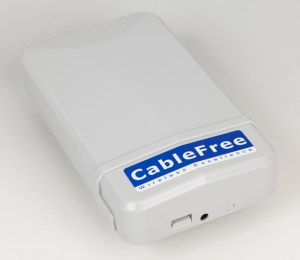 CableFree LTE CPE Outdoor for Fixed Wireless