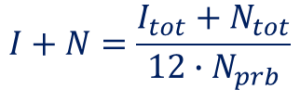 LTE IN Definition