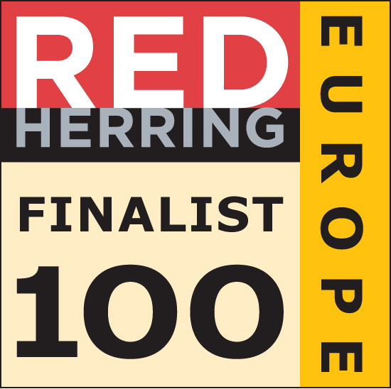 Red Herring Europe 100 Finalist