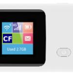 CableFree LTE MiFi Cat4