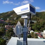 CableFree UNITY installation: FSO and Radio