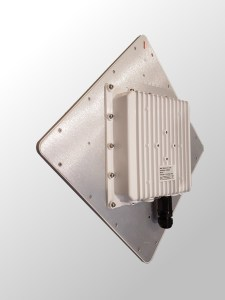 CableFree High Gain Outdoor 4G LTE CPE
